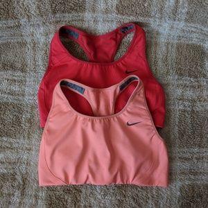 Nike Dri-Fit Sports Bra Bundle